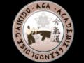 Aikido Grenoble Kobayashi ryu AGA armes bokken boken jo sensei enfants adultes logo